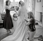 wedding design and planning