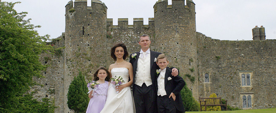 wedding venue and supplier sourcing and planning